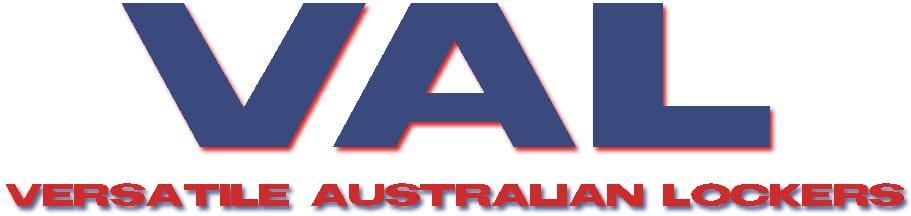Versatile Australian Lockers